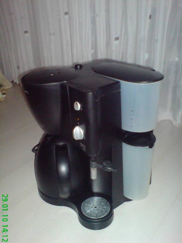 aeg kaffeemaschine in wendelstein kaffee. Black Bedroom Furniture Sets. Home Design Ideas