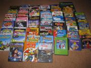 Ältere PC Spiele,