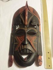 afrikanische masken sammlungen seltenes g nstig. Black Bedroom Furniture Sets. Home Design Ideas