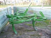 Agria Krupper - 1800