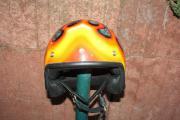 AGV Jet Helm,