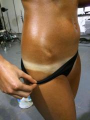 Airbrush Spray Tanning
