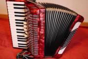 Akkordeon Concerto III