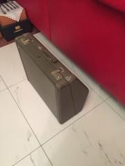 Akkordeon-Koffer Hohner