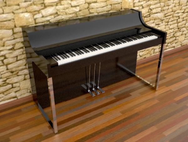 e klavier kaufen gebraucht und g nstig. Black Bedroom Furniture Sets. Home Design Ideas
