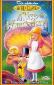 Alice im Wunderland [