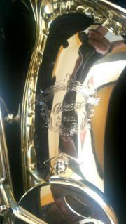 Alt Saxophon