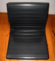 alte Sitzschale für