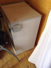 alter Siemens Kühlschrank