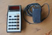 alter Taschenrechner TI-