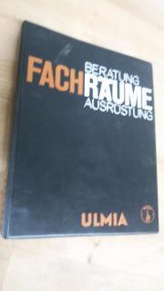 Alter Ulmia Ausstattungskatalog
