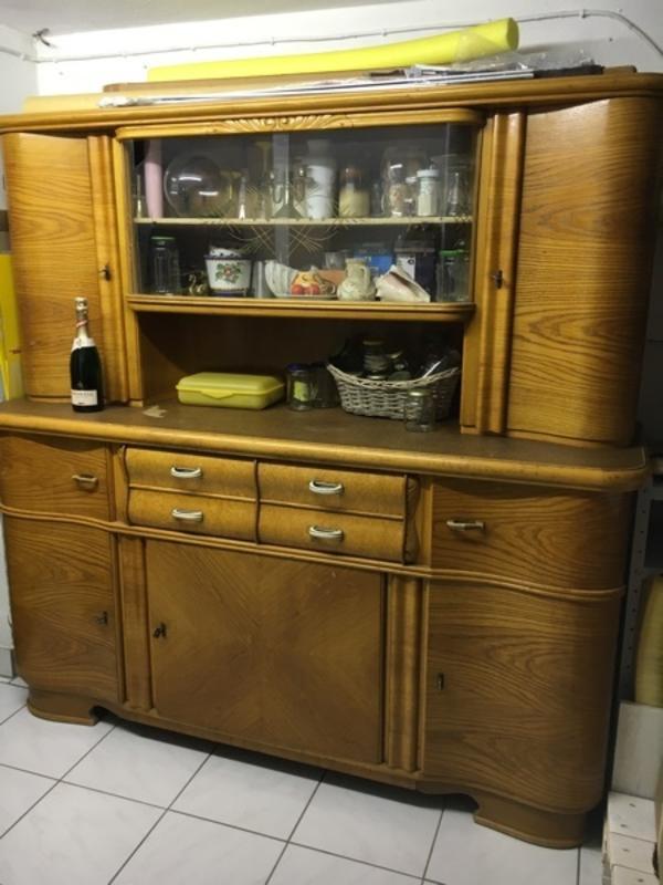 buffet neu und gebraucht kaufen bei. Black Bedroom Furniture Sets. Home Design Ideas