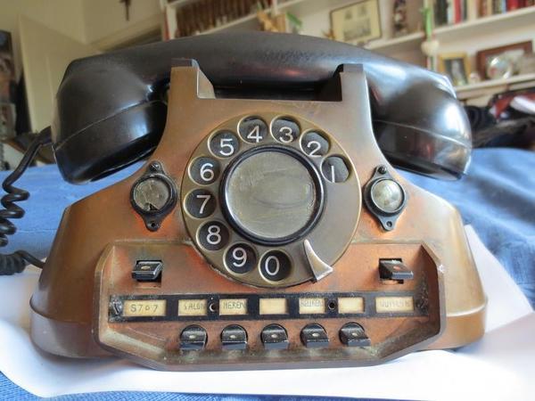 altes telefon in d sseldorf sonstige telefone kaufen und verkaufen ber private kleinanzeigen. Black Bedroom Furniture Sets. Home Design Ideas