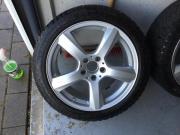 Alu Mercedes Reifen