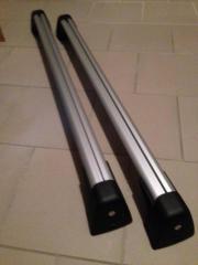 Aluminium - Basisträger für