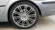 Aluräder BMW 18