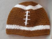 American Football Beanie/