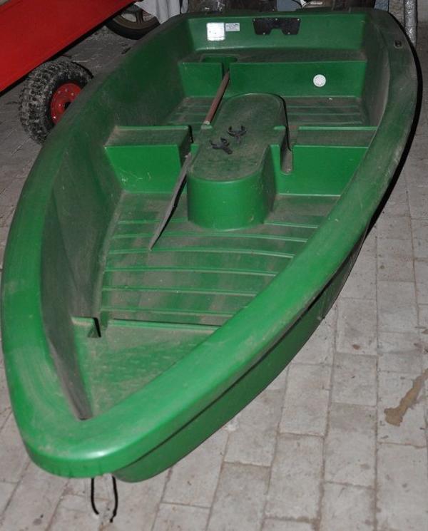 angelboot gebraucht kaufen nur noch 3 st bis 75 g nstiger. Black Bedroom Furniture Sets. Home Design Ideas
