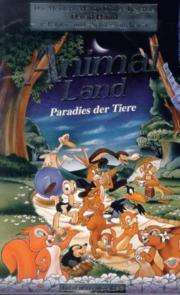 Animal Land: Paradies