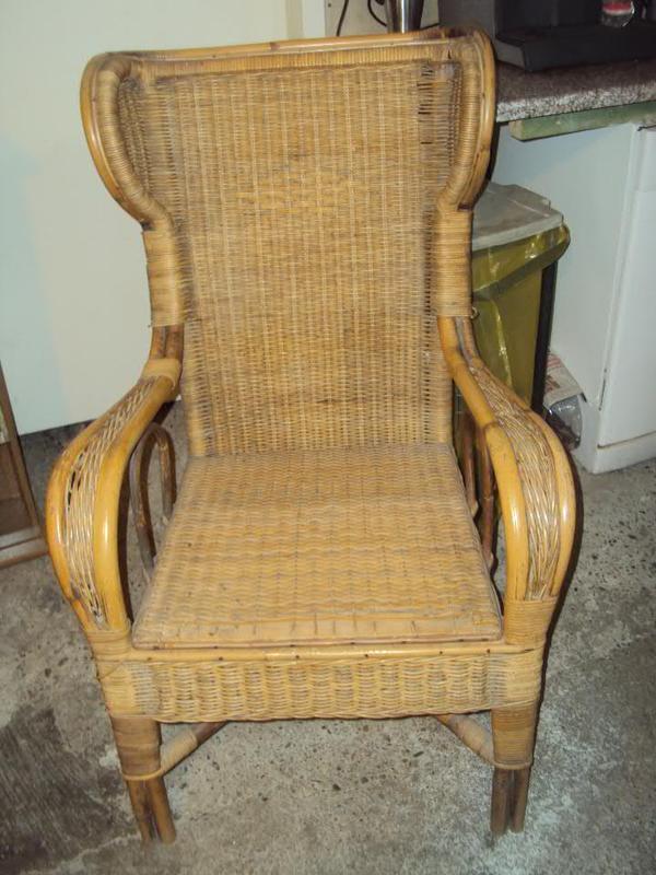 antike sessel neu und gebraucht kaufen bei. Black Bedroom Furniture Sets. Home Design Ideas