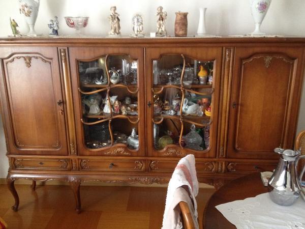 Antike Wohnzimmermöbel in Malsch - Sonstige Wohnzimmereinrichtung ...