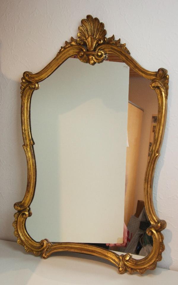 antik spiegel neu und gebraucht kaufen bei. Black Bedroom Furniture Sets. Home Design Ideas