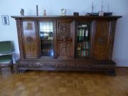Antikes Herrenzimmer aus
