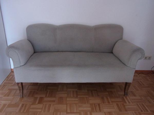 antikes sofa neu und gebraucht kaufen bei. Black Bedroom Furniture Sets. Home Design Ideas