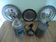 Antiquitäten Set 6-