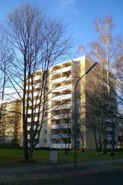 Appartement zentral gelegen