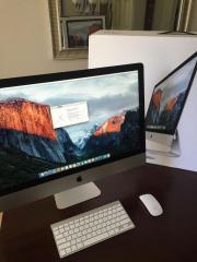 Apple iMac 4.