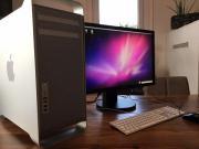 Apple Mac Pro 1.1 Dual-Core Intel Xeon Zu verkaufen ist ein Apple MacPro Apple Mac Pro 1.1 Dual-Core Intel Xeon, 2,66 GHz, 250 GB Festplatte, 3 GB Arbeitsspeicher. Der Rechner wird inkl. ... 370,- D-71665Vaihingen Heute, 12:33 Uhr, Vaihingen - Apple Mac Pro 1.1 Dual-Core Intel Xeon Zu verkaufen ist ein Apple MacPro Apple Mac Pro 1.1 Dual-Core Intel Xeon, 2,66 GHz, 250 GB Festplatte, 3 GB Arbeitsspeicher. Der Rechner wird inkl