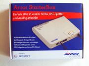 Arcor Starter Box
