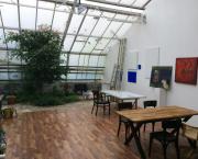 Atelier - Studio - Büro