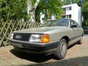 Audi 100, 30