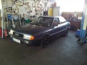 Audi 80 sehr