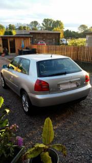 Audi A3 1.