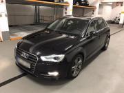 Audi A3, 2.