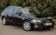 Audi A4 2.