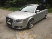 Audi A4 B7 Avant 2.0TDI Audi, A4, Kombi, Diesel, 103 kW, 209220 km, EZ 08/2006, Automatik, Grau. Verkaufe hier meinen Audi A4 2.0TDI Der Audi ist in einem Guten Zustand. ... 3.950,- D-20095Hamburg Hamb.-Altstadt Heute, 15:49 Uhr, Hamburg Hamb.-Altstadt - Audi A4 B7 Avant 2.0TDI Audi, A4, Kombi, Diesel, 103 kW, 209220 km, EZ 08/2006, Automatik, Grau. Verkaufe hier meinen Audi A4 2.0TDI Der Audi ist in einem Guten Zustand