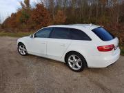 Audi A4 Kombi,