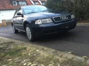 Audi A4 Limosine