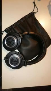 audio-technica ATH-