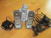 Audioline DECT4100