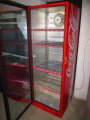 Ausgefallene, große Kühlschränke