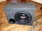 Auto-Bassbox