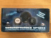 Autolautsprecher Crunch 60/