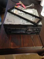 Autoradio Pioneer MOSFET