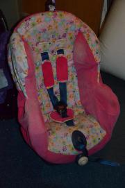 Autositze Bébé