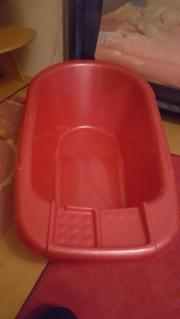 Baby badewanne + Einhornduschgel